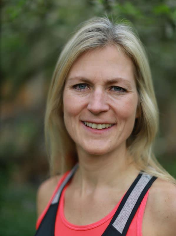 Emma Tytherleigh - Cambridge Urban Fitness